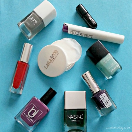 LAQA&Co-nailpolishes