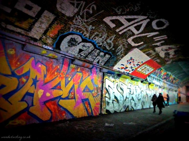 Leake-St-grafitti
