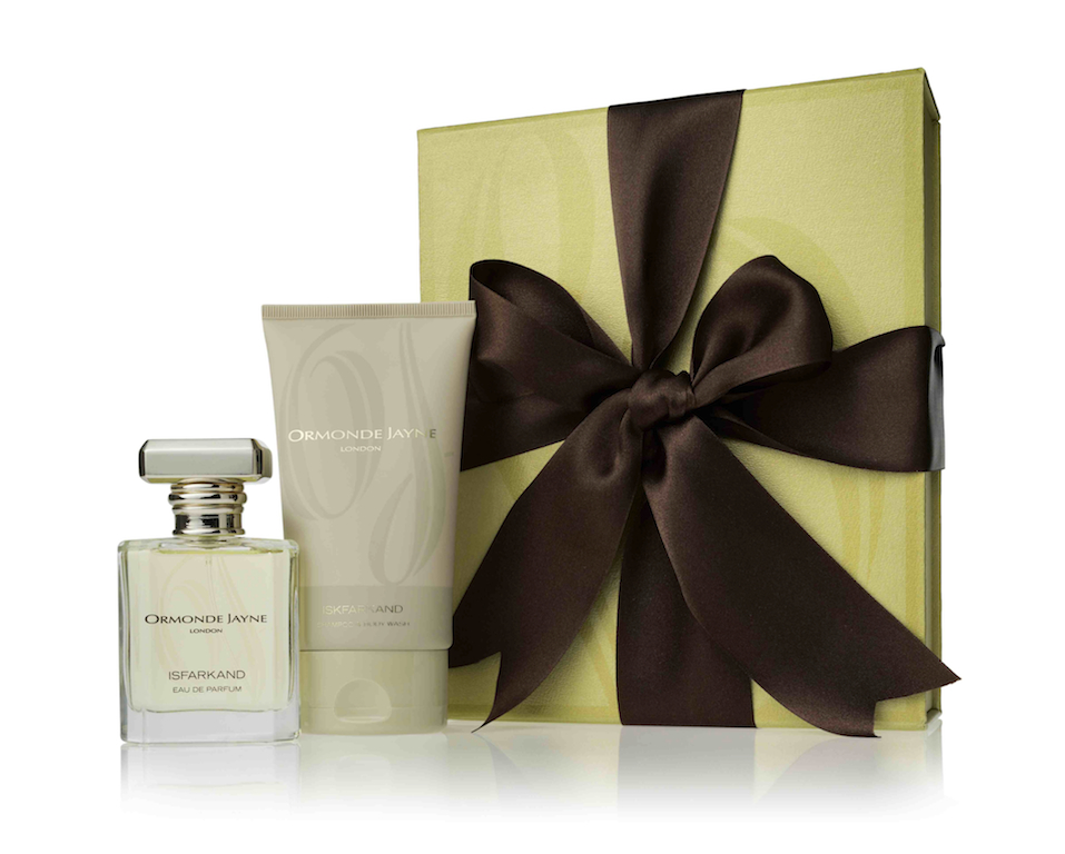 Ormonde Jayne Isfarkand Beau of the Ball Gift Box