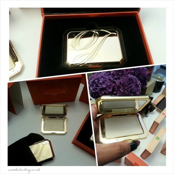 Ormonde Jayne limited edition perfume compact
