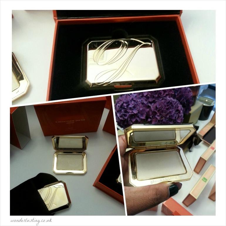 Ormonde Jayne limited edition perfume compact