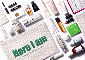 Fenwick Launches Free Beauty Bag Worth£250