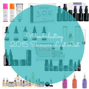 2015 Top 10 Natural Beauty Skincare LustList