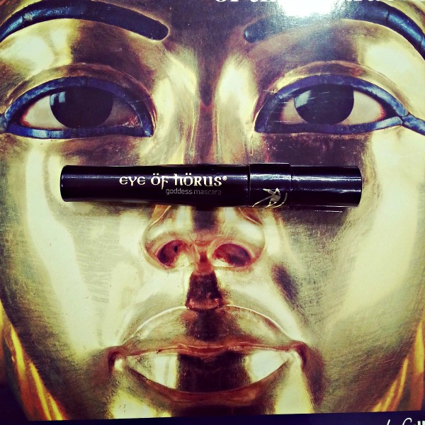 Eye of Horus mascara