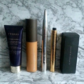 Ace of Bases: My Favourite Foundations & Concealer