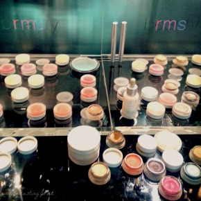 Beauty brains behind the brand: Rose-Marie Swift of RMS Beauty