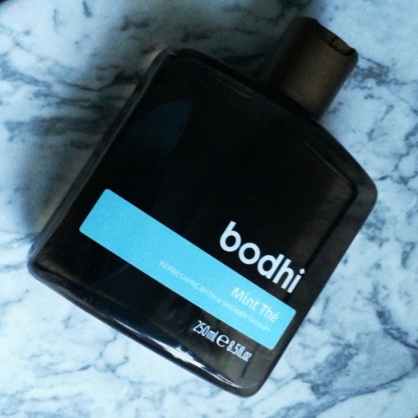 Bodhi Mint The shower gel