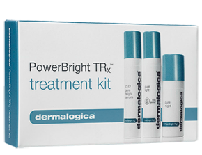 Skincare Launch: Dermalogica PowerBright TRx Skin Brightening Treatment