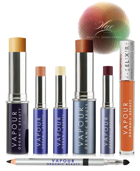 Vapour-Organic-Beauty-Hue-collection