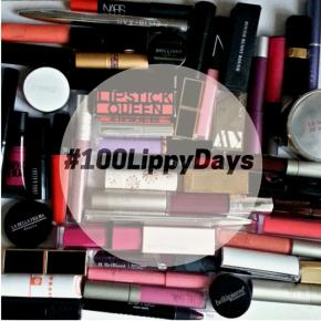 #100LippyDays The Return