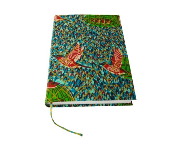 'Birdcage' Journal