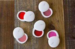 Wonderlusting Lipstick Lust List: Bite, Lilah B, Nūdus, Rituel de Fille, TroiOllivierre