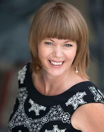 Megan Larsen, founder, Sodashi