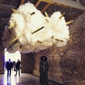 What's On in London: Pascale Marthine Tayou: BOOMERANG at Serpentine Sackler Gallery