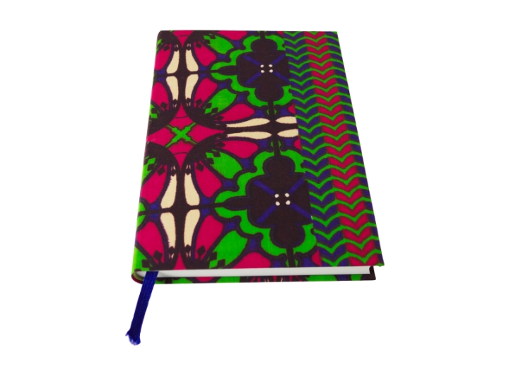 'Purple Haze' Journal
