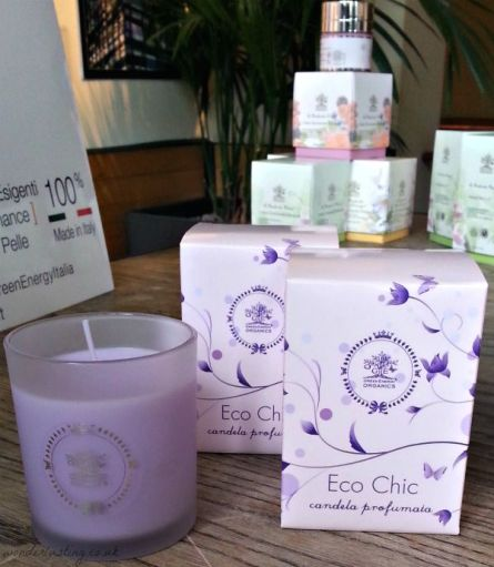 Eco Chic gift range