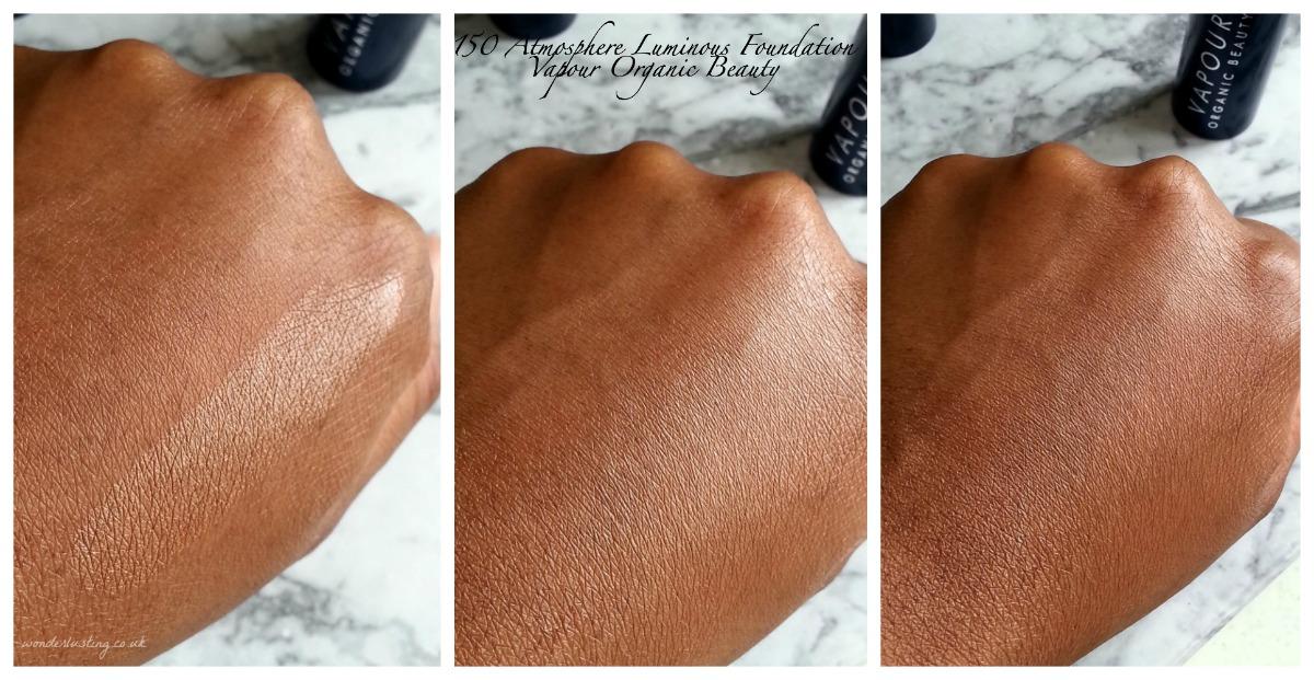 Luminous Foundation by Vapour Organic Beauty #6