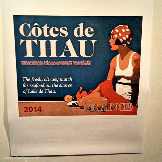 Wine Atlas Cotes De Thau