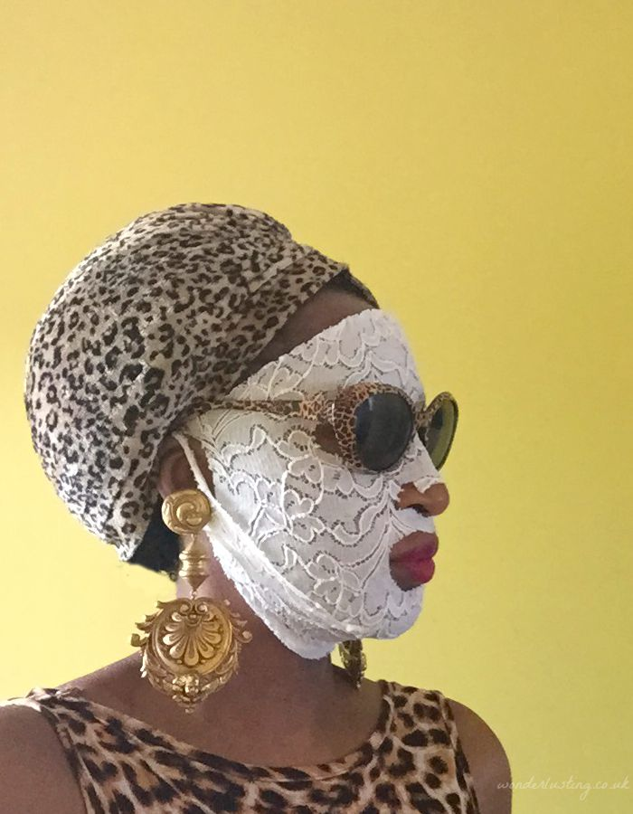 LaceYourFace-maskselfie