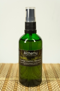 Alchemy Skin and Soul Shakti Oil