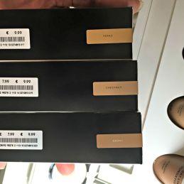 H&M Beauty liquid foundation £9.99