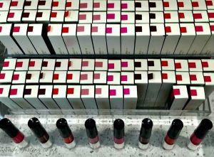 H&M Beauty liquid lipstick