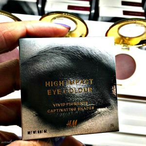 H&M Beauty eyeshadow