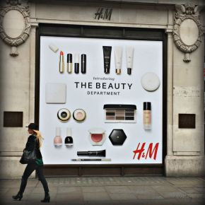 Beauty news: New H&M Beauty Launches In The UK