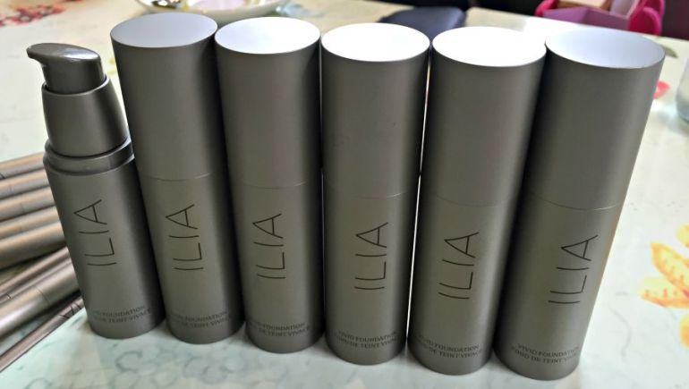 Ilia-foundation