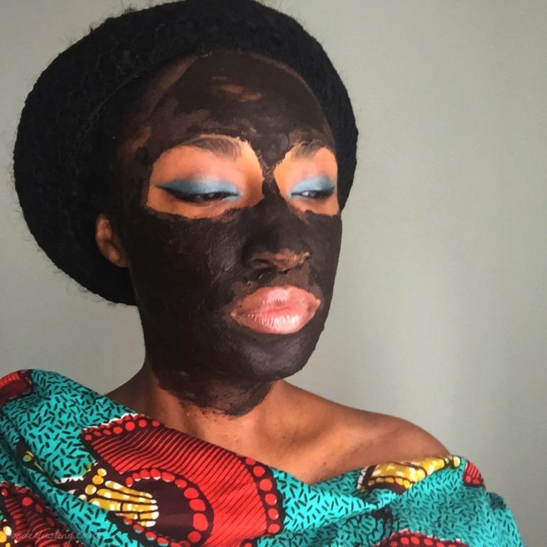 sorsa-peat-mask