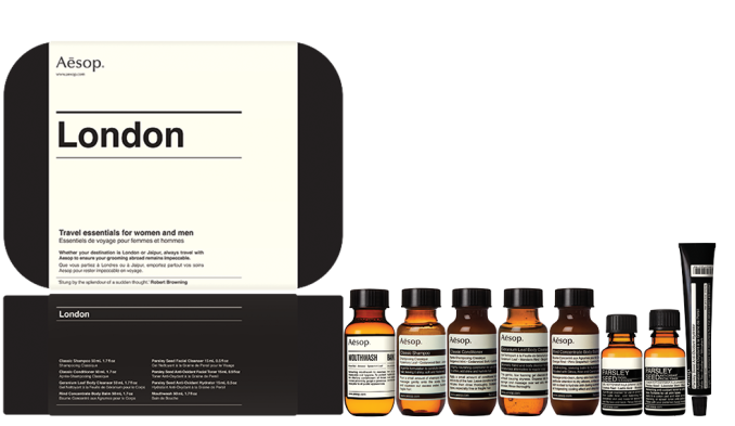 aesop-ondon-with_products