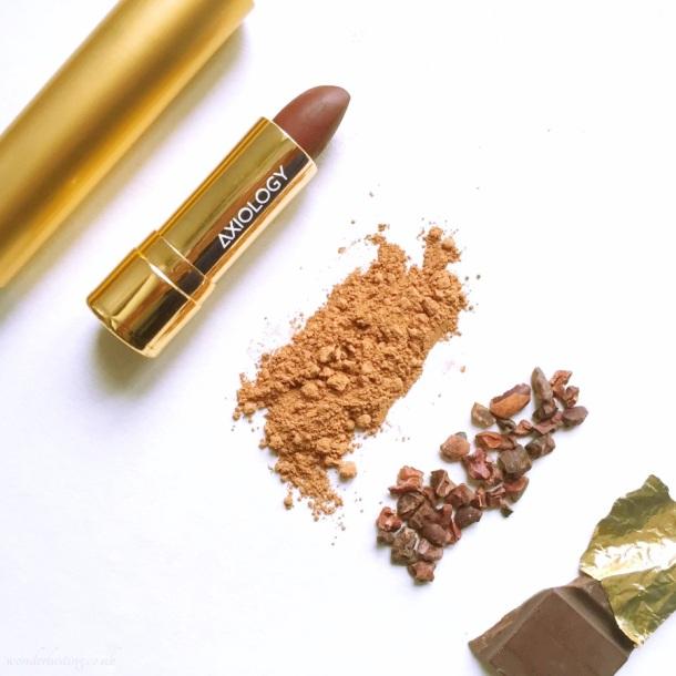 Axiology Bad lipstick