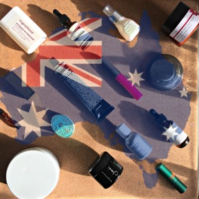Happy Australia Day You Beaut (Best Australian Beauty Products)