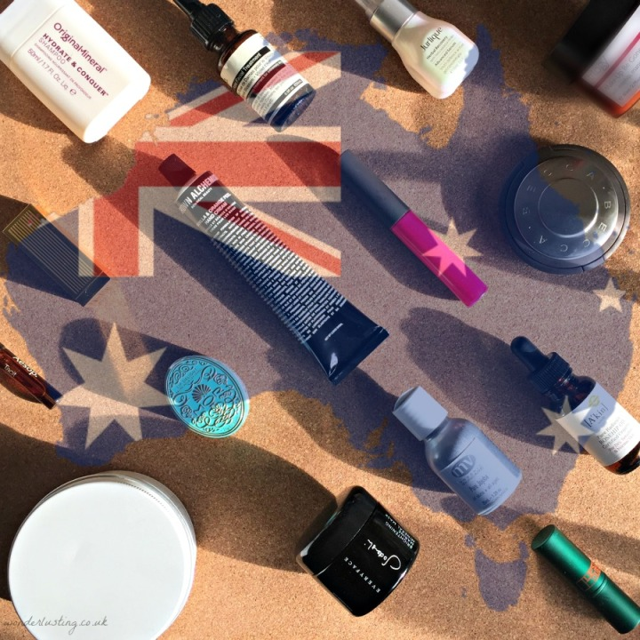 Best Australian Beauty Brands