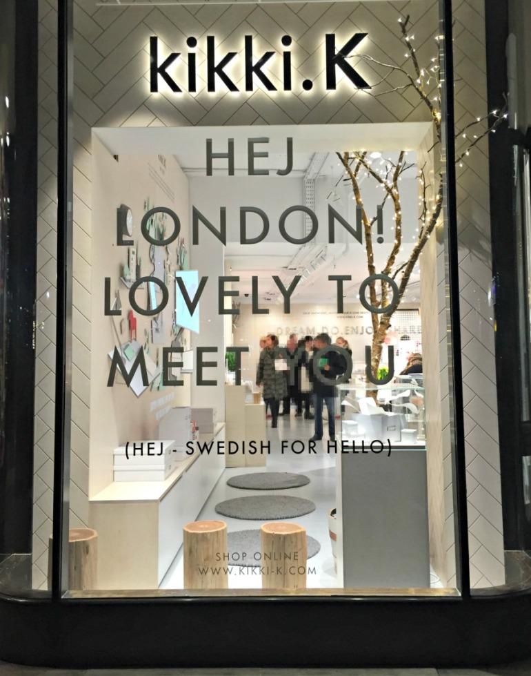 Kikki K London