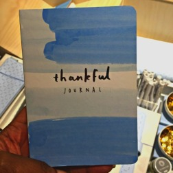 Kikki K thankful journal