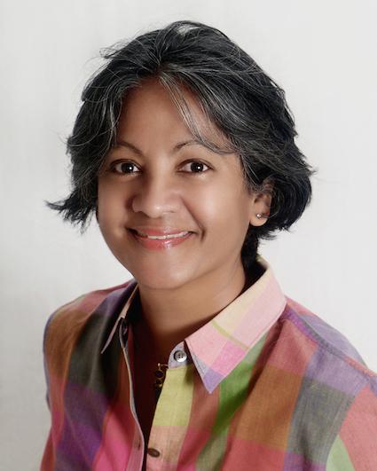Zena Hallama, founder, Tazeka Aromatherapy