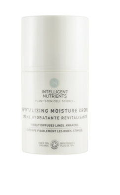 intelligent nutrients revitalising cream