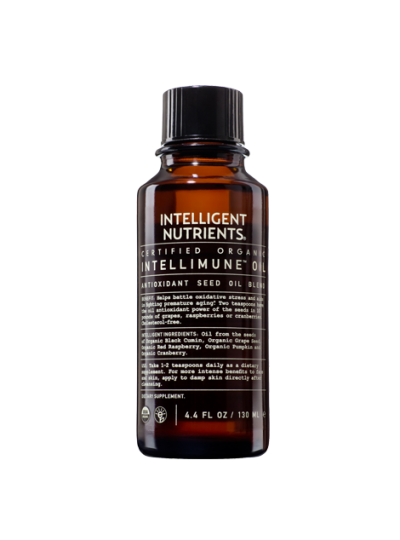 intelligent nutrients_intellimune_oil