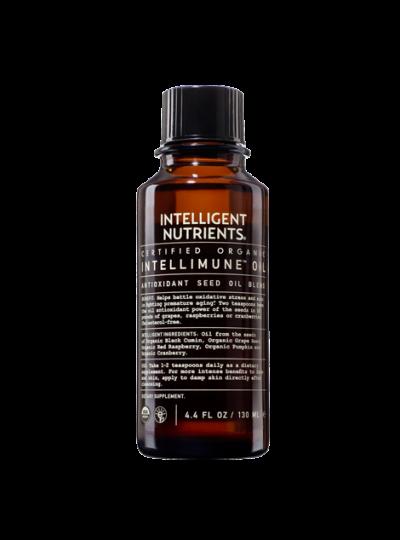 intelligent nutrients_intellimune_oil