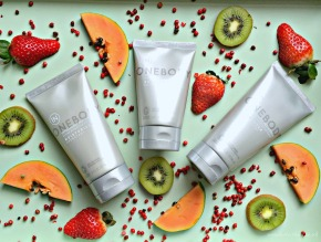 Intelligent Nutrients Launches ONEBODY Skincare Range