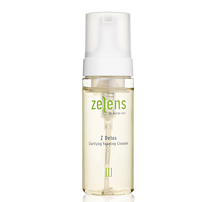 Zelens-foaming-cleanser