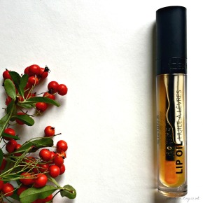 GOSH Sea Buckthorn Lip Oil Review