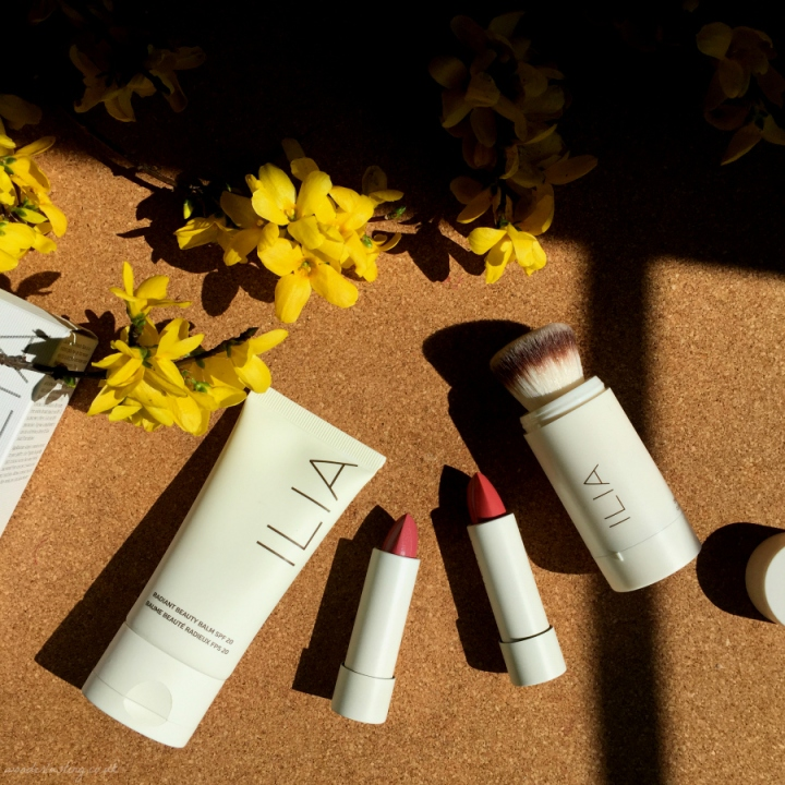 ILIA Spring SPF collection