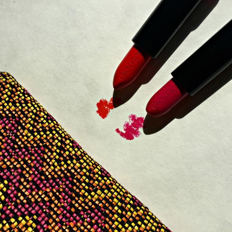 Glo&Ray-lipstick-swatches