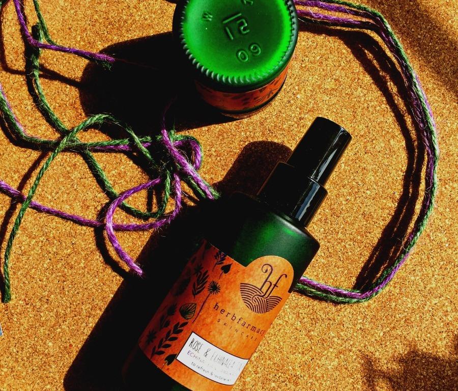 Herbfarmacy bottle