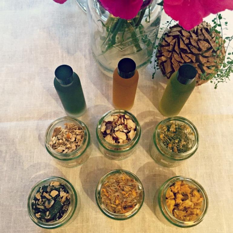 Herbfarmacy ingredients