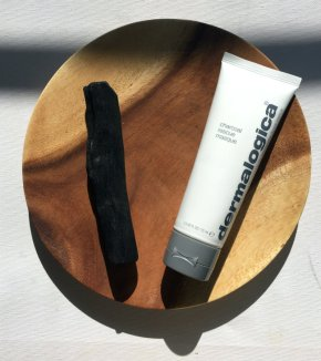 The Mask: Dermalogica Charcoal Masque Review