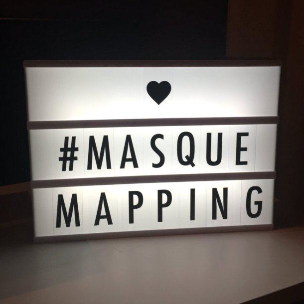 dermalogica masque mapping