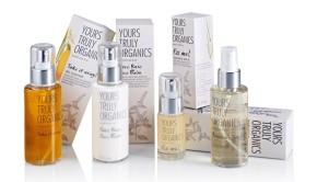 Yours Truly Organics: Organic Skincare For Combination, Oily & Blemish Prone Skin & Win EntireRange!